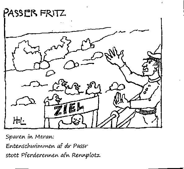 Passer Fritz